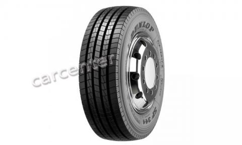 Dunlop SP 344 (рулевая) 315/60 R22,5 152/148L