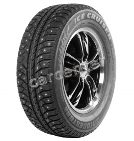 Bridgestone Ice Cruiser 7000 215/55 R16 93T
