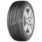 Летние шины Paxaro Summer 4x4 235/60 R18 107H XL