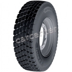 Michelin X Multi HD D (ведущая) 315/70 R22,5 154/150L