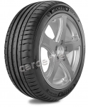 Michelin Pilot Sport 4 255/45 ZR18 103Y XL
