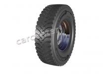 Michelin X Works HD D (ведущая) 315/80 R22,5 156/150K
