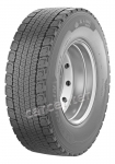 Michelin X Line Energy D2 (ведущая) 315/70 R22,5 154/150L