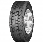 Continental HDL1 Eco+ (ведущая) 295/80 R22,5 152/148M