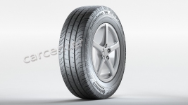 Continental ContiVanContact 200 225/55 R17 101V Reinforced