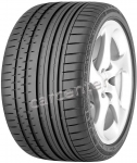 Continental ContiSportContact 2 275/35 R18