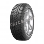 Dunlop SP Winter Sport 4D 215/55 R18 95H Run Flat DSST