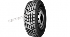 Taitong HS102 (ведущая) 315/80 R22,5 157/153L 20PR