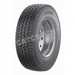 Michelin X Multi D (ведущая) 315/70 R22,5 154/150L 18PR