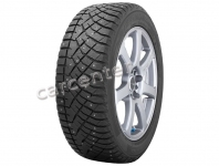 Nitto Therma Spike 265/60 R18 114T XL (шип)