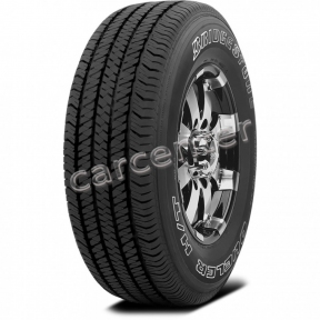 Bridgestone Dueler H/T D684  245/65 R17 111T