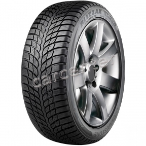 Bridgestone Blizzak LM-32 205/60 R16 92H Run Flat *